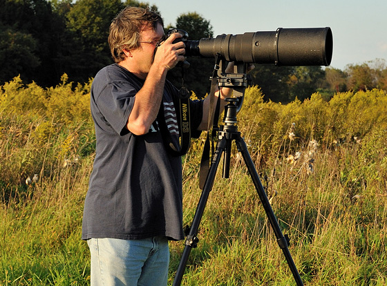 Photography Jobs - How to become a Professional Photographer
