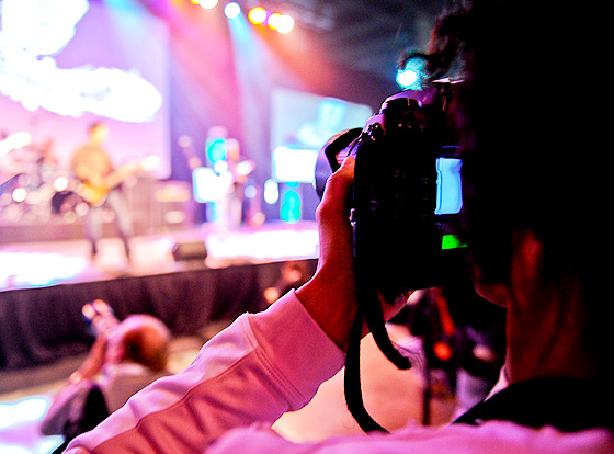photographer concert jobs freelance sums exposure yeah excellent exclusive shoot access edit awesome shows